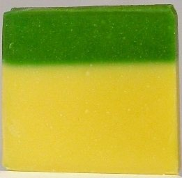 Natural Soap -- Positive Energy (Energia Positiva) (4 oz bar)