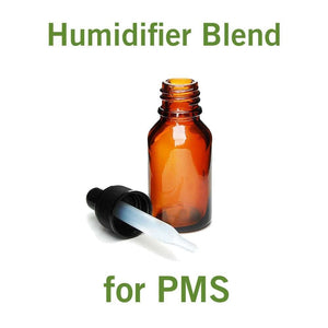 Humidifier Blend for PMS