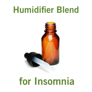 House Blend For Insomnia (Humidifier)