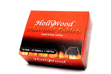 Hollywood Charcoal Tablets (box)