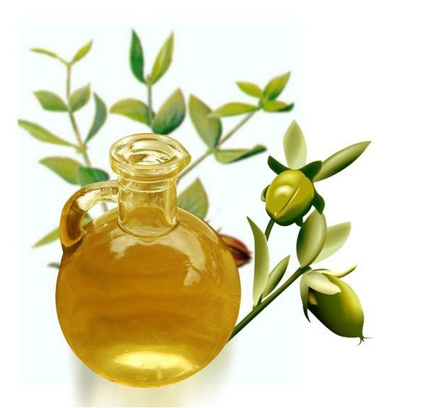 Golden Jojoba [1oz]