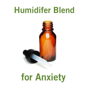 Humidifier Blend for Anxiety