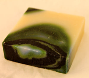 Organic Soap -- Contra Envidia (Against Envy) (4 oz bar)