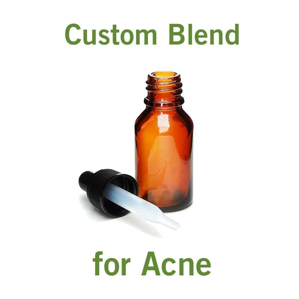 Custom Blend for Acne