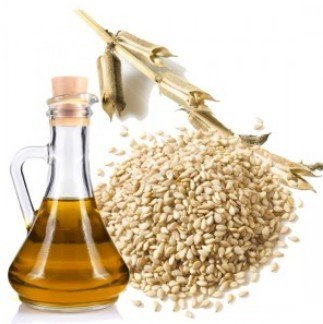 Sesame Oil [1oz]