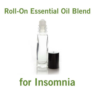 House Blend For Insomnia (Roll-On)