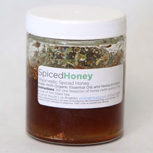 Ayurvedic Spiced Honey