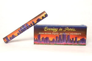Evening In Paris Incense Sticks (Box)