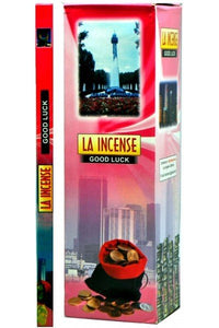 LA Incense - Good Luck (Box)