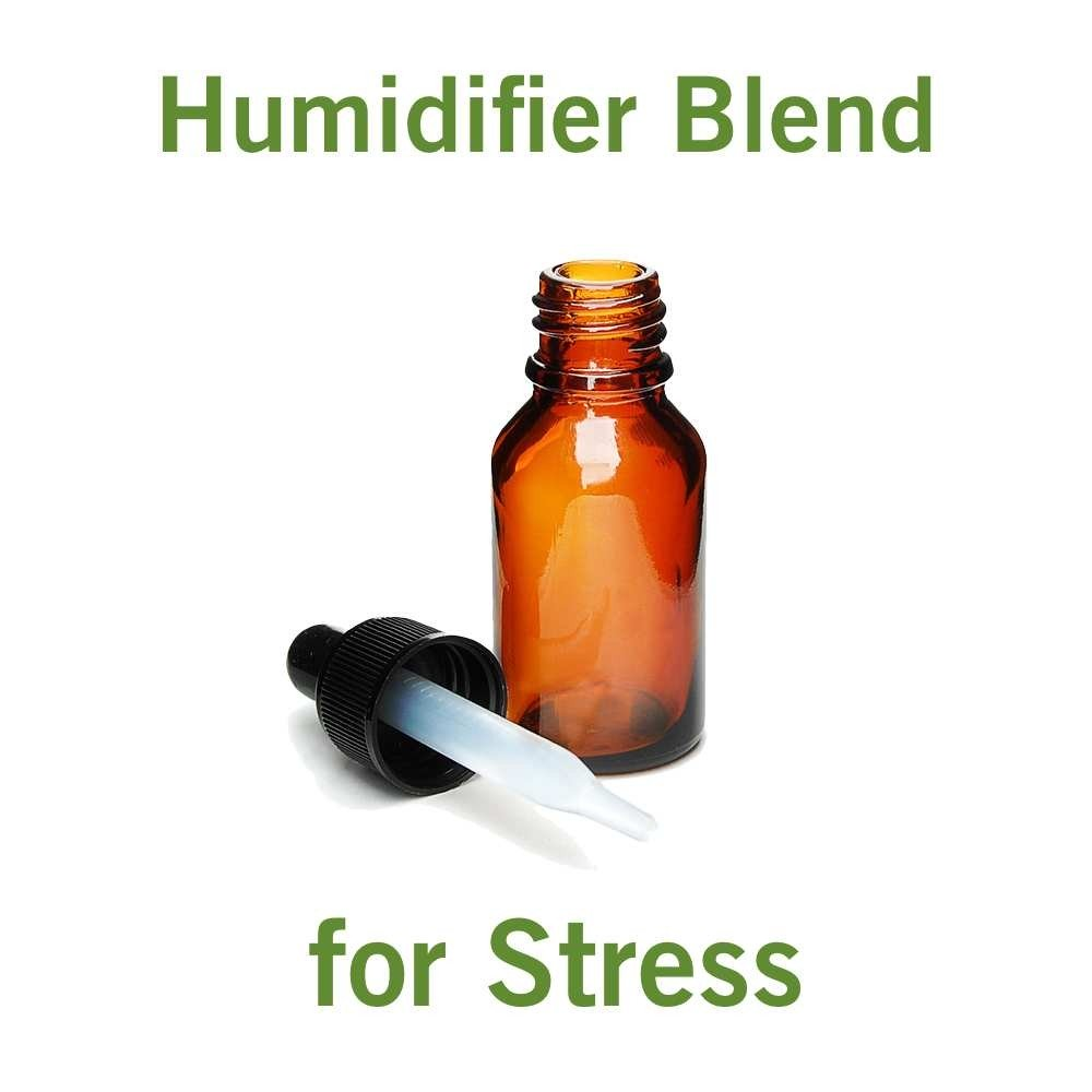 Humidifier Blend for Stress