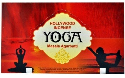 Hollywood - Yoga