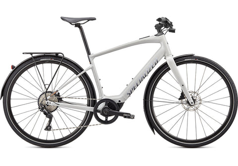 2020 Specialized Turbo Vado SL 4.0 Equipped Dove Gray