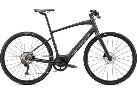 2020 Specialized Turbo Vado SL 4.0 Satin Nearly Black