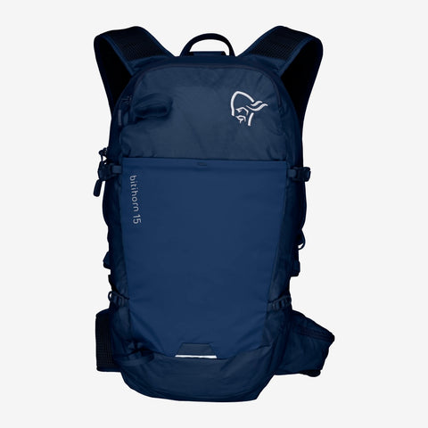 SS20 Norrona Bitihorn 15L Pack Indigo Night