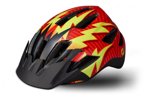 2019 Specialized Shuffle Child LED MIPS Helmet