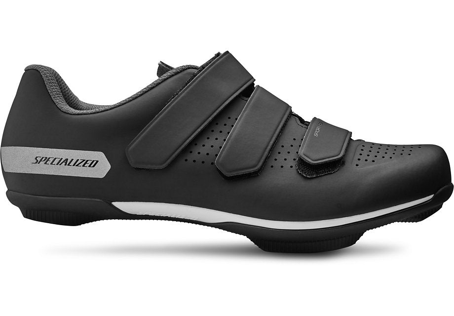 2019 Specialized Sport RBX Road Shoe Black
