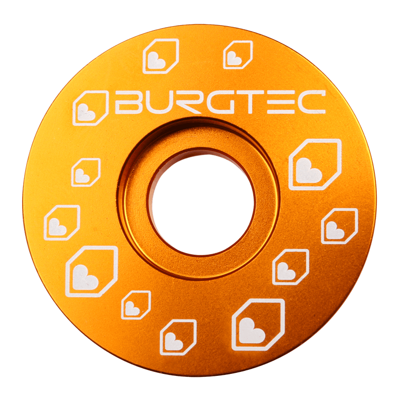 Burgtec Top Caps