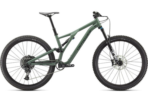 MY21 Specialized Stumpjumper Comp Alloy - Sage Green