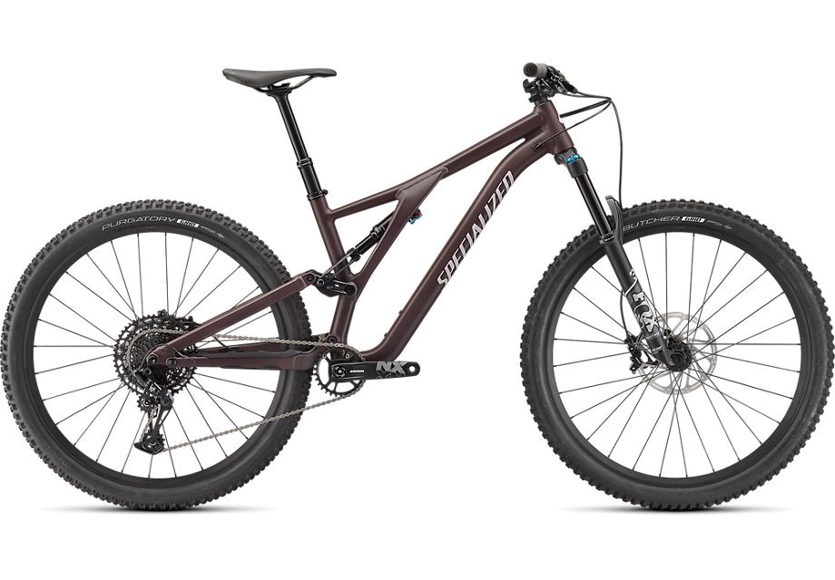 Specialized Stumpjumper Comp Alloy - Cast Umber