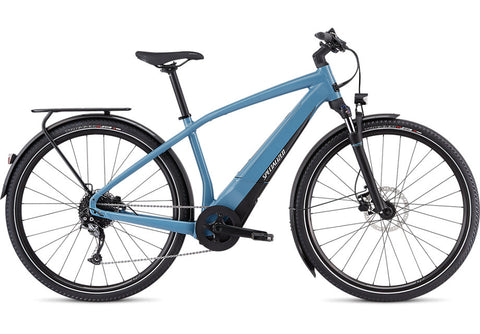 2020 Specialized Turbo Vado 3.0 Storm Grey