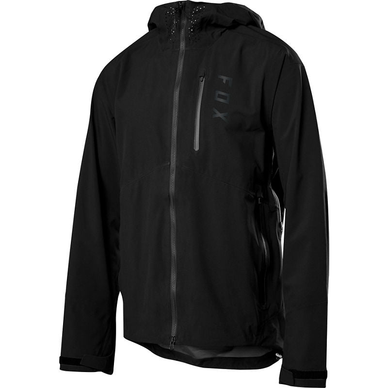 Fox Flexair Neoshell Water Jacket - Black
