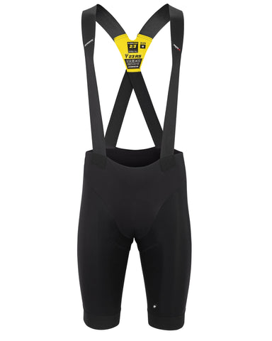 Assos Equipe RS Spring Fall Bib Shorts S9 Black Series