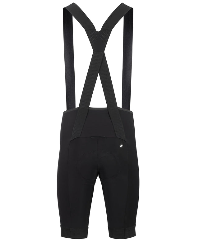 Assos Equipe RS Spring Fall Bib Shorts S9 - Black Series