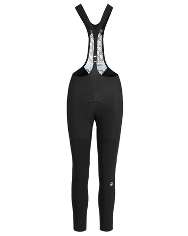 Assos Women Uma GT Winter Bib Tights Black