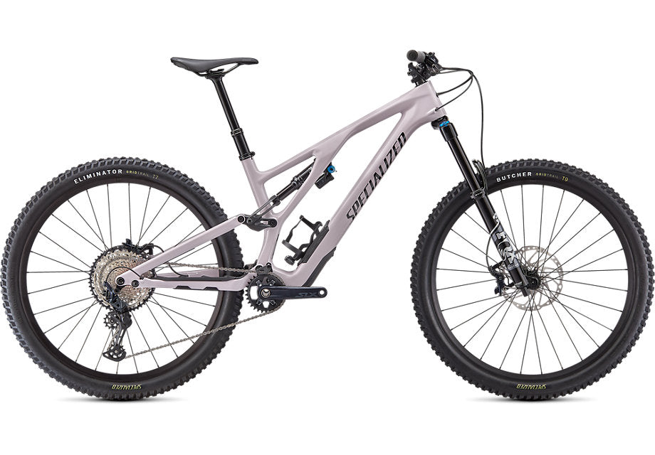 Specialized Stumpjumper EVO Comp Carbon - Gloss Clay