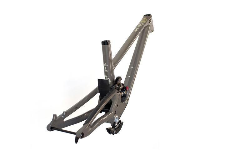 2021 Forbidden Druid Frame Gloss Mr Brownstone