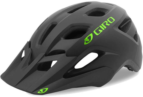 Giro Tremor Youth / Junior Helmet Black