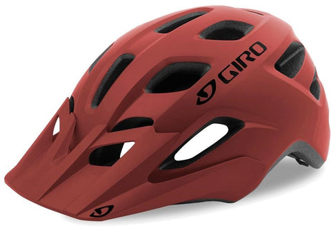 Giro Tremor Youth / Junior Helmet Dark Red