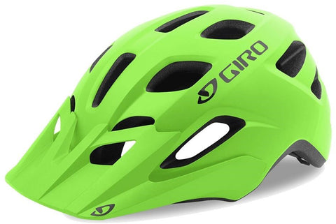 Giro Tremor Youth / Junior Helmet Bright Green