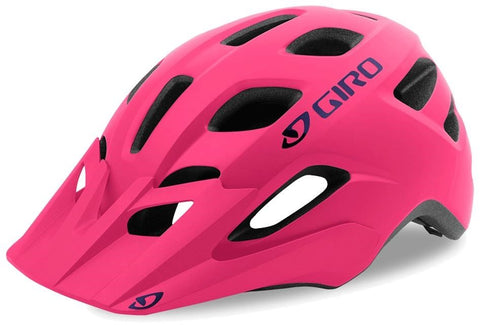 SS20 Giro Tremor Youth / Junior Helmet Bright Pink