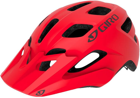 Giro Tremor Youth / Junior Helmet Bright Red
