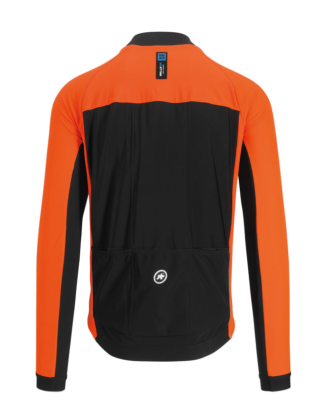 Assos Mille GT Jacket Ultraz Winter - Lolly Red - SALE