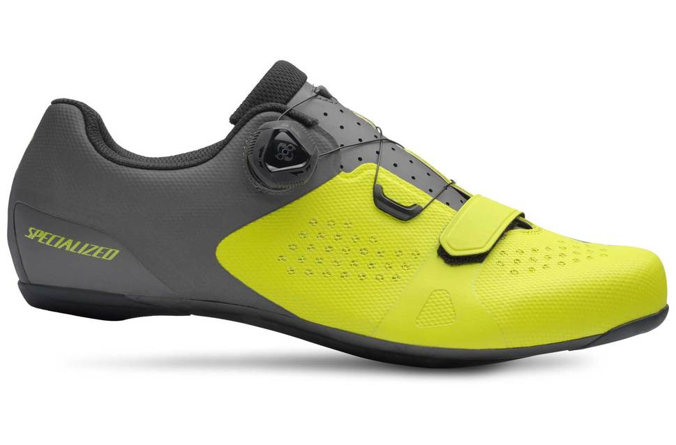 Specialized Torch 2.0 Road Shoe Charcoal/Ion