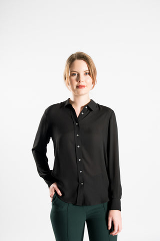 Basic Blair Blouse