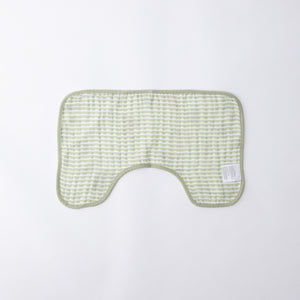 Baby Burp Cloth - Family Farm