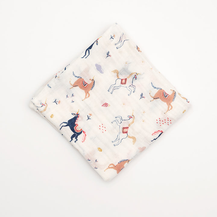 Baby Blanket - Little Unicorns