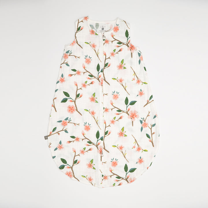 Sleep Bag - Peach Blossom