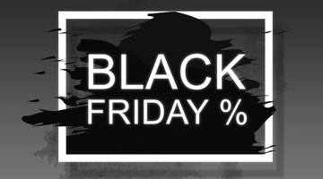 Black Friday 2019 la #ELAN! *UPDATE