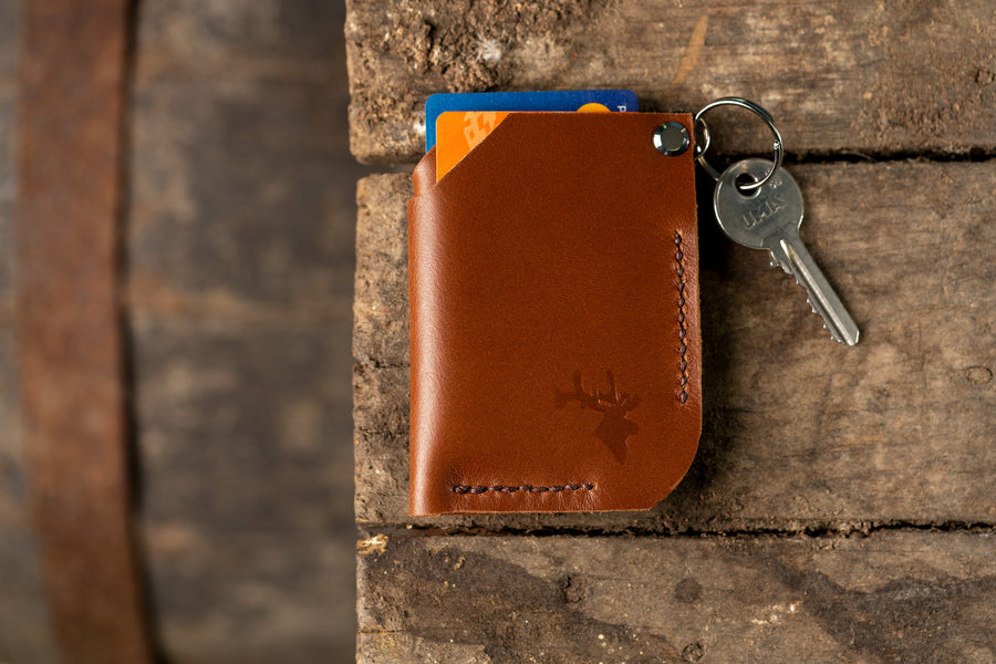 #elanMINI | atletul - ELAN Handcrafted Leather Goods
