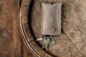 #portChei | inovatorul - ELAN Handcrafted Leather Goods