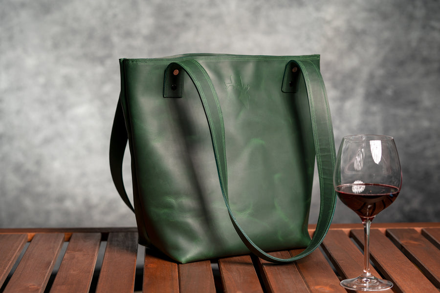 Geanta #Ella | smart x tote - ELAN Handcrafted Leather Goods