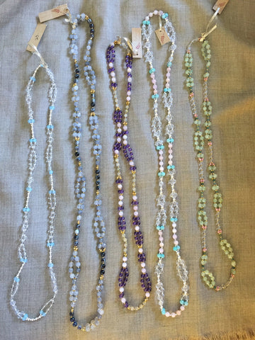 Tantric Necklaces