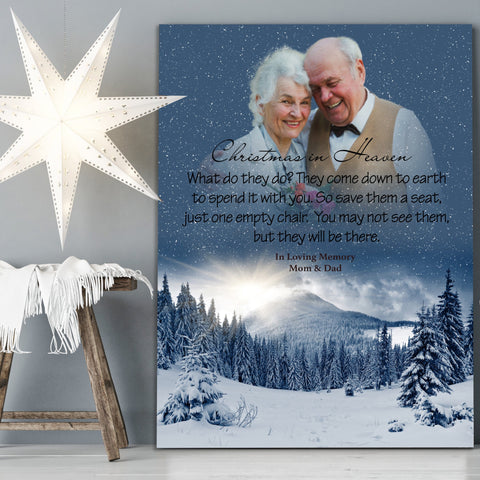Christmas In Heaven - All That Glitters is Snow - Digital Copy