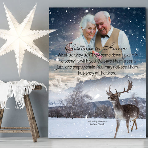 Christmas In Heaven - The Spirit of Christmas - Digital Copy