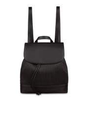 Mocha Angela Backpack - Black - Mocha