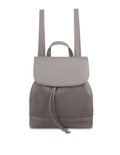 Mocha Angela Backpack - Grey - Mocha